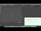 Cinema 4D Tutorial   Thinking Particles Cinema 4D Tutorial   Part 02