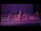 SHOW DE LA ESCUELA D1 (street fighter) BREAK DANCE (pachi delgado)