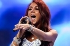 X Factor Arena Auditions 'The Way You Make Me Feel' - Lydia Lucy (Music Video)