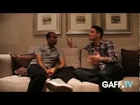 GAFF  TV Interview With Ashley Cole