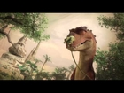 Ice Age: Dawn of the Dinosaurs™ - The 4-D Experience Trailer