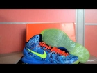airshoesboxcom Review_ Nike Kevin Durant's New KD V