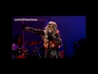 Lady Gaga and Yoko Ono - The Sun is Down (HD live at the Orpheum Theater 10/2/2010)