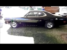 1973 PLYMOUTH DUSTER CUSTOM 2 DOOR HARDTOP