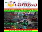 FOUR BRASS - CAR KEY - ROAD RAGE RIDDIM - GRENADA SOCA 2012