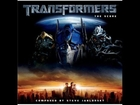 Transformers: The Score - Bumblebee