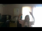 cheerleading moves and dance moves