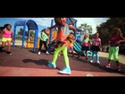 Adidas Spec - Jojo Diggs