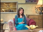 Royal Tea With Ayesha Sana (Part-04) (11-09-2013)