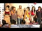 PB Express-  Shahrukh Khan, Sunny Deol, Irrfan Khan, Preity Zinta & more