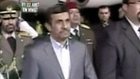 Ahmadinejad, Raul Castro arrive for Chavez funeral