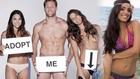 The Bachelor Season 18: Nude Photo Shoot and Drunk Victoria