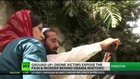 Death from Above: Human toll of U.S. Drone War on Victims in Pakistan :: Lucy Kafanov Reports