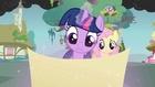 My Little Pony Vänskap är magisk 1, avsnitt 7 - Drakblyg