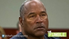 OJ Simpson's Ex-Girlfriend Didn't Report To Jail