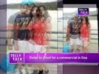 Madhubala Ek Ishq Ek Junoon's RK aka Vivian Dsena to shoot for a commercial in Goa
