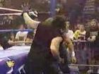 TheUndertaker vs Isaac Yankem a.k.a Kane
