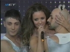 Kalomoira - Secret Combination - Eurovision 2008 Greece