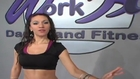 Belly Dancing: Snake Arms - Women's Fitness