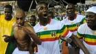 CAN 2012 - Le Ghana et la Mali en demi