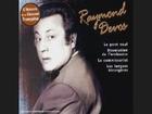 Raymond Devos dissolution de l'orchestre