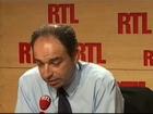 François Copé sur RTL et l'envoi de renforts en Afghanistan