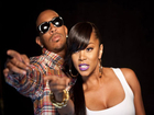 LeToya Luckett & Ludacris has no