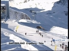 What A Week! Engelberg-Titlis in motion timelapse