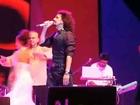 Candid Of Sonu Nigam