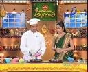 Abhiruchi - Recipes - GoruChikudu Pulusu, Kobbari Kova Billalu & Gobi Malai - 01