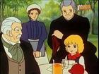 Le Petit Lord Lettre Dessins Animes