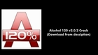 Alcohol 120 2.0.2 Serial Key