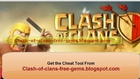 Clash Of Clans Cheats - Get 9999999 Gems And Resources For Free ...