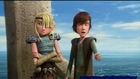 Dreamworks Dragons Riders of Berk - Fly Dragon's Fly music video
