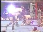 Terry & Dory Funk vs Bruiser Brody & Jimmy Snuka - (AJPW 12/13/81)