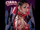03 High Price (feat. Ludacris) - Ciara - Fantasy Ride - HQ