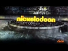 Brand New 'Teenage Mutant Ninja Turtles' Nickelodeon Bumper #2