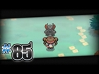Pokemon Black 2: Part 85 - Shiny Gible, and Shiny Haxorous!